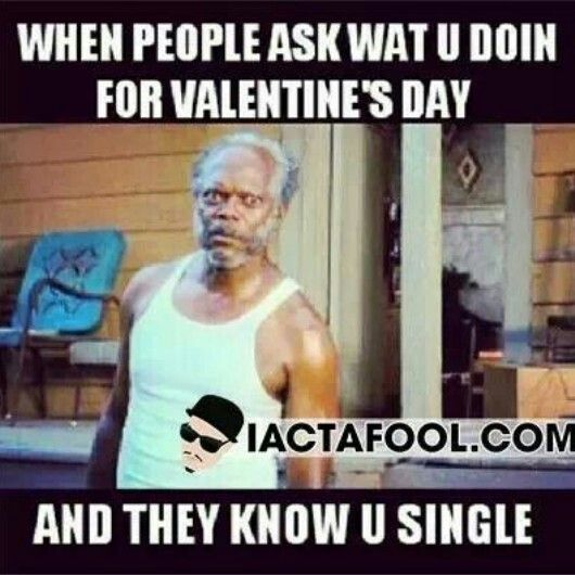 Pin By Kimberly Langford Lavender On Alone On Valentines Day Funny Valentine Memes Valentines Day Funny Meme Single Humor