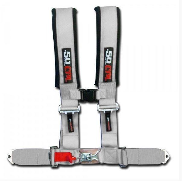 "50 Caliber Racing 2"" Safety Harness"