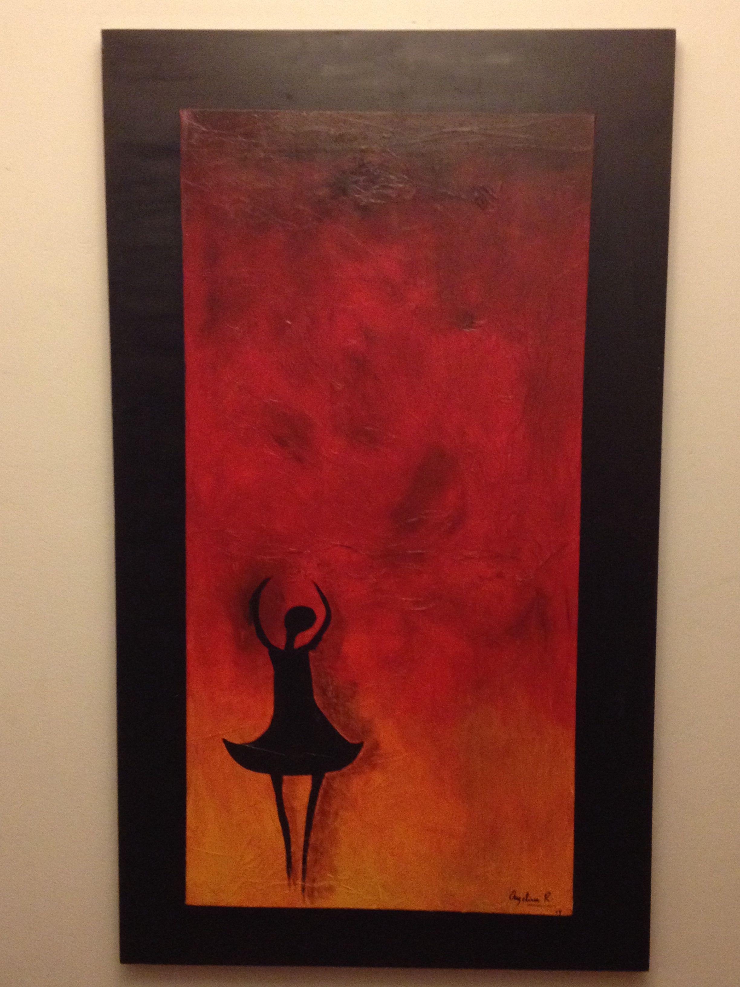 Canvas por argelina redondo