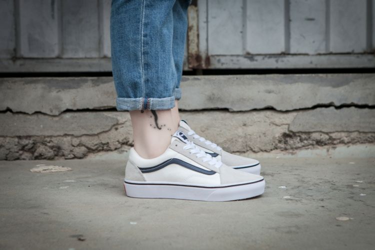 Vans Old Skool Dane Reynolds Skate Shoes Vans Vans Old Skool Vans Skate Shoes