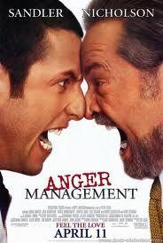 Anger Management Adam Sandler Is Great Adam Sandler Comedy Anger Management Movies Comedy Movies Posters Comedy Movies Anger Management