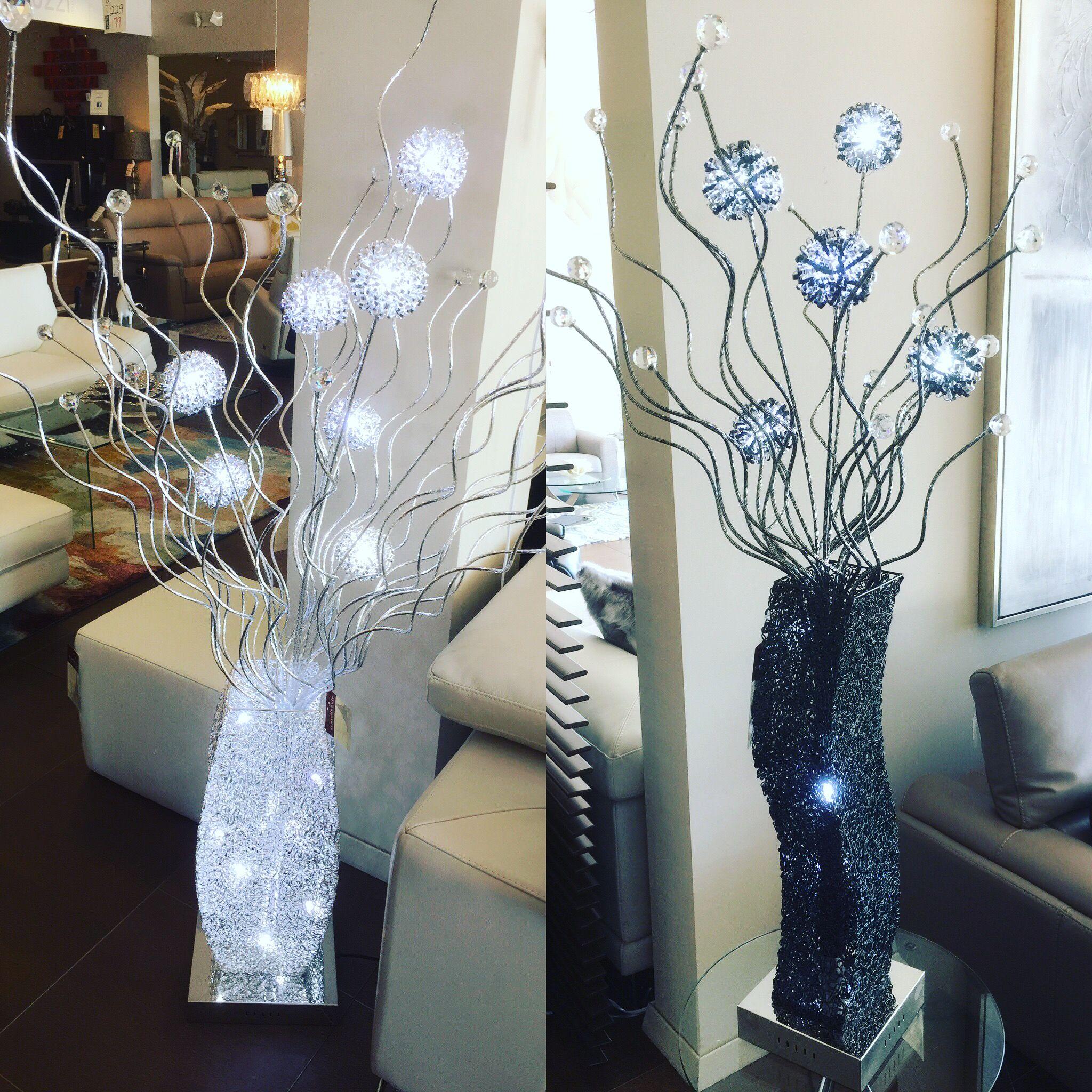 Arclite LED Floor Table Lamp Scandinavia Inc Metairie New