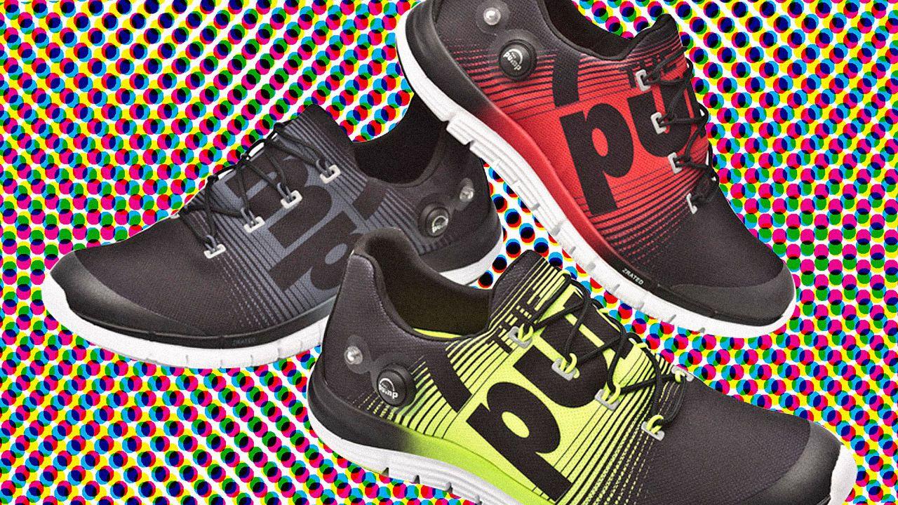 """Reebok To Reintroduce Inflatable """"Pump"""" Sneakers"""