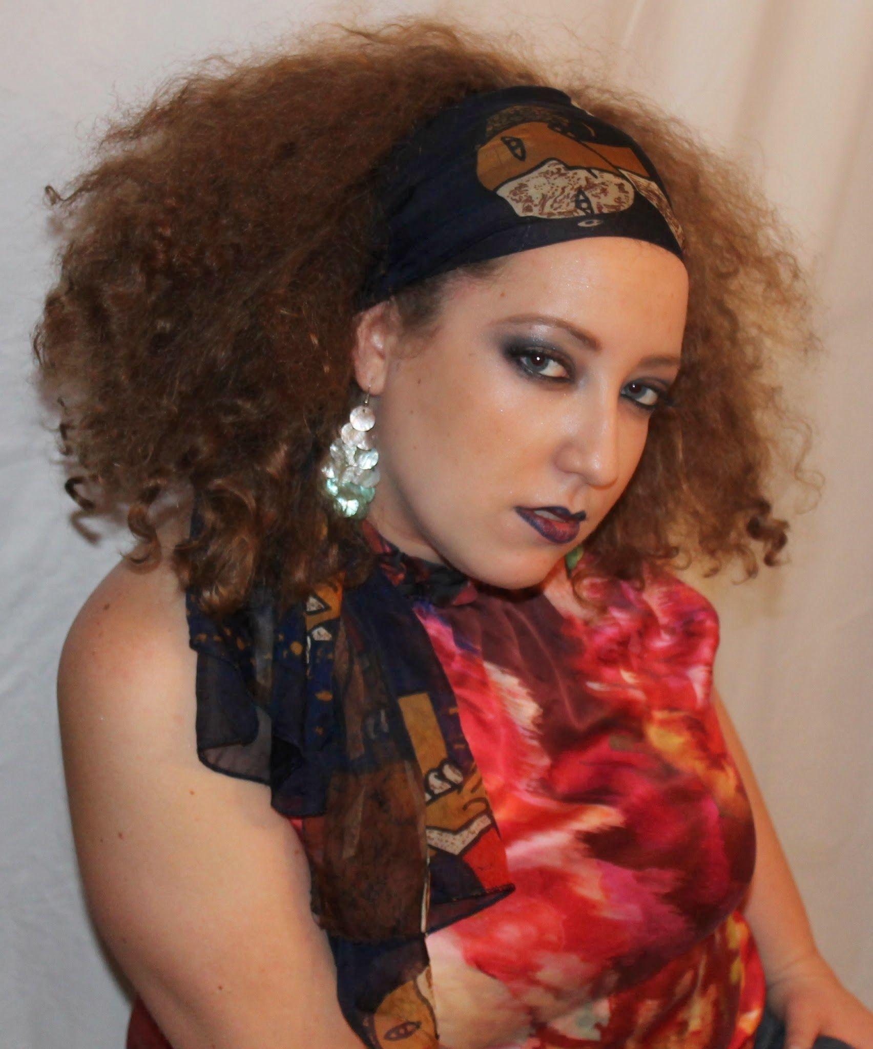 2014 Hair/Makeup Biba Isla Hair makeup, Cool hairstyles