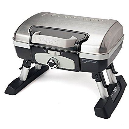 Limited Time Offer On Cuisinart Cgg 180ts Petit Gourmet Portable