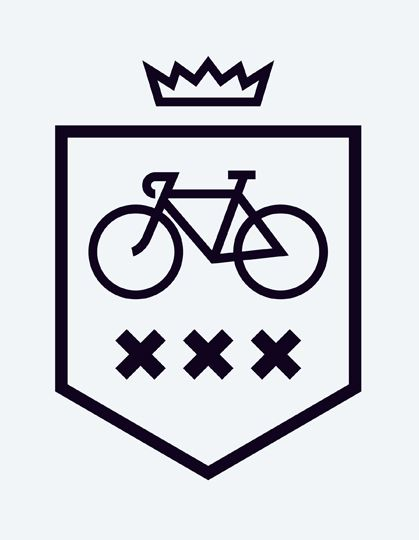 Bike Is King With Images Graphic Design Logo Graphic Design