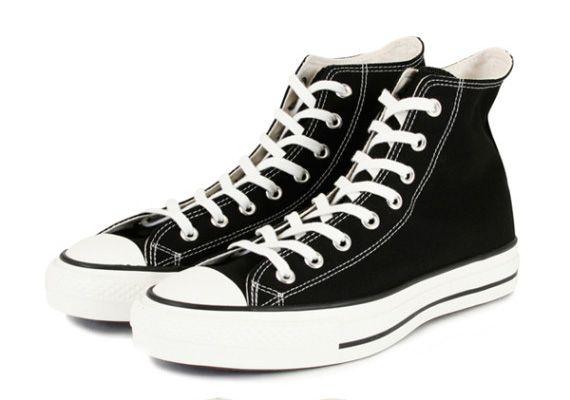 Converse Canvas All Star J Hi + Ox - SneakerNews.com  7ec78f3aff