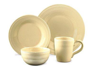 Casual Classics Bisque Dinnerware Dinnerware Country Classic Dinnerware Dinnerware