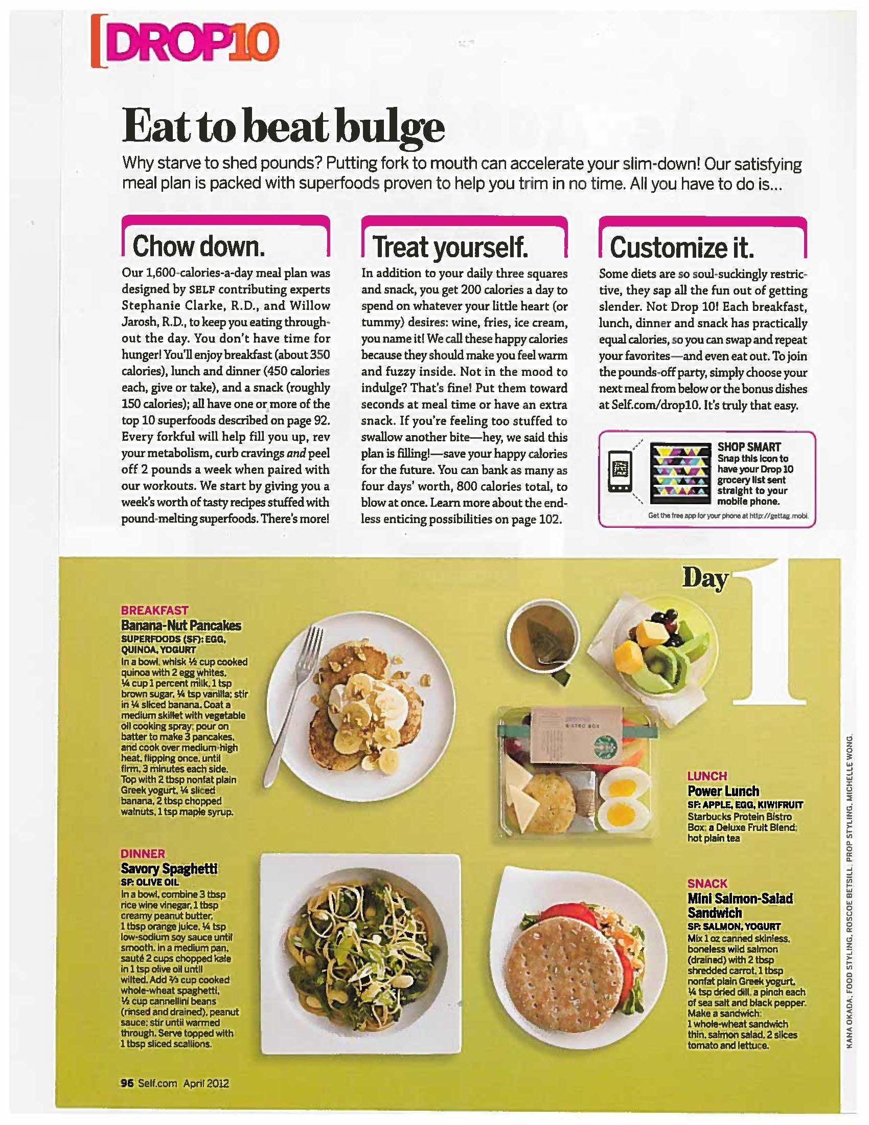 Self Diet Club Food Satisfying Food Healthy Eating Recipes