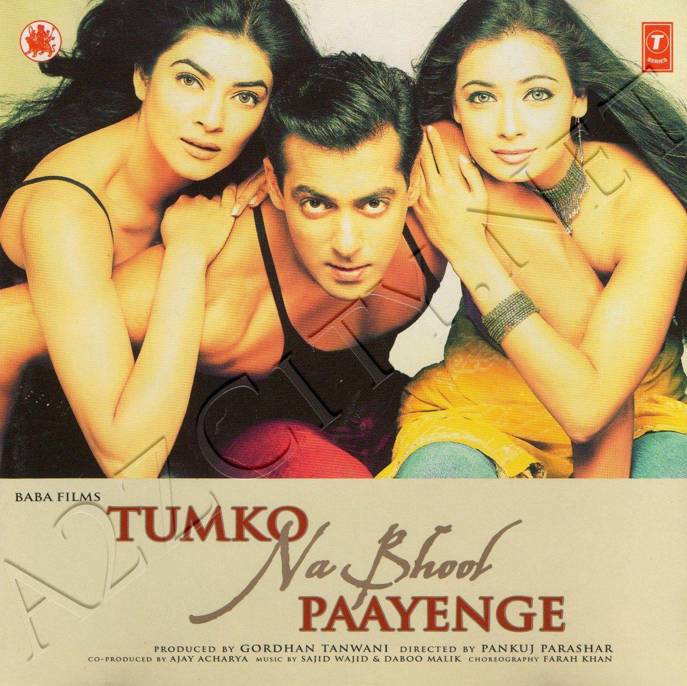 Tumko Na Bhool Paayenge 2002 Flac A2zcity Net Bollywood Songs Bollywood Movies Hindi Movies
