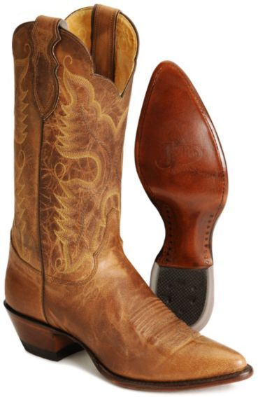 3b22ce02cd9 Justin Vintage Goatskin Cowgirl Boots - Sheplers   Today I Marry my ...