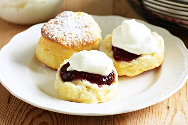 Basic Buttermilk Scones Recipe Buttermilk Scone Recipe Scone Recipe Scones Easy