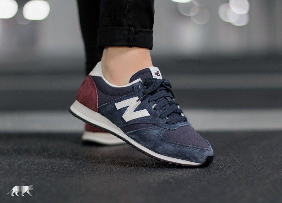 super słodki najlepsze podejście nowe przyloty New Balance u420rnb (Navy) | Sneakers I❤️️ | New balance ...