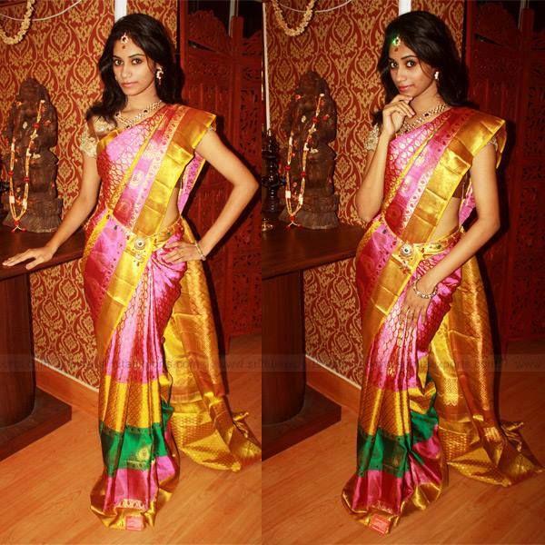 Saree Online Shopping: Buy Latest Indian Sarees ... - Cbazaar