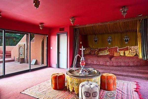 I Want A Hookah Room Hookah Lounge Home Luxury Homes
