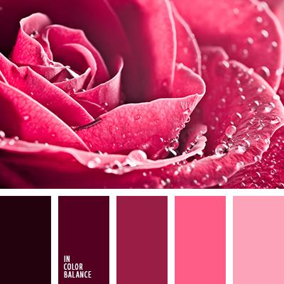 """""""пыльный"""" розовый, бордовый, весенняя цветовая палитра, винный цвет, красный, лиловый цвет, насыщенный розовый, оливковый, оттенки зеленого, подбор цвета, розовый, тёмно-зелёный, цвет вина, яркий розовый."""