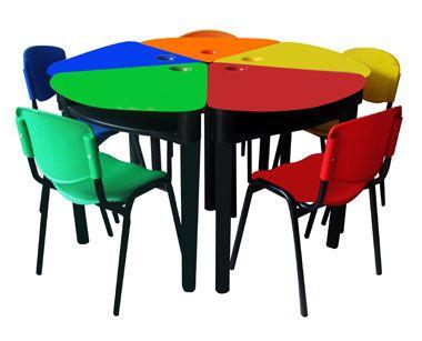 Industrias escolares fabricantes de muebles escolares for Sillas para ninos de preescolar
