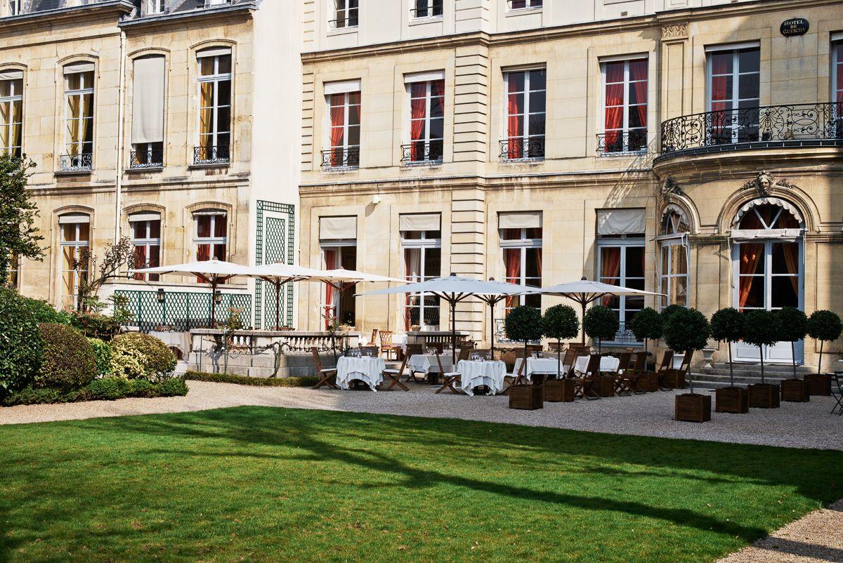 la terrasse de la maison de l 39 am rique latine www