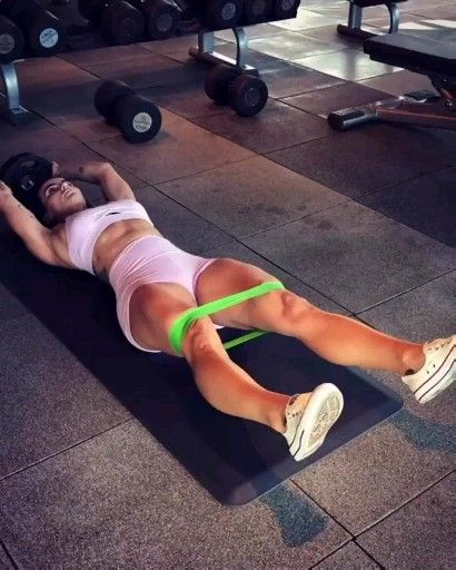13 fitness Goals abs ideas