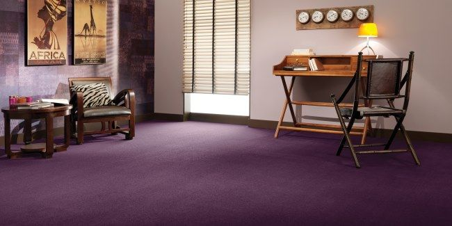 How To Choose The Right Colour Carpet For Your Home