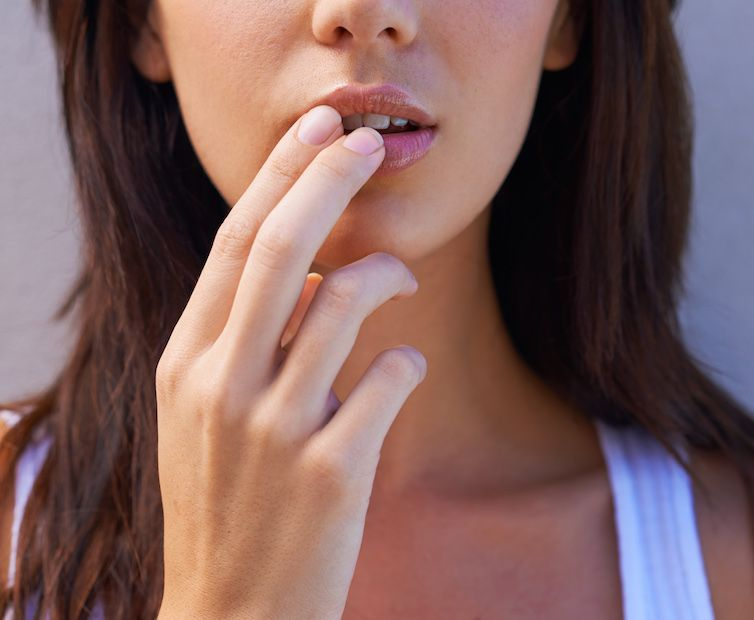 How to get rid of a cold sore fast cold sore soreness