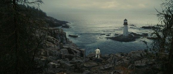 """The Cinematography of """"Shutter Island"""" (2010 