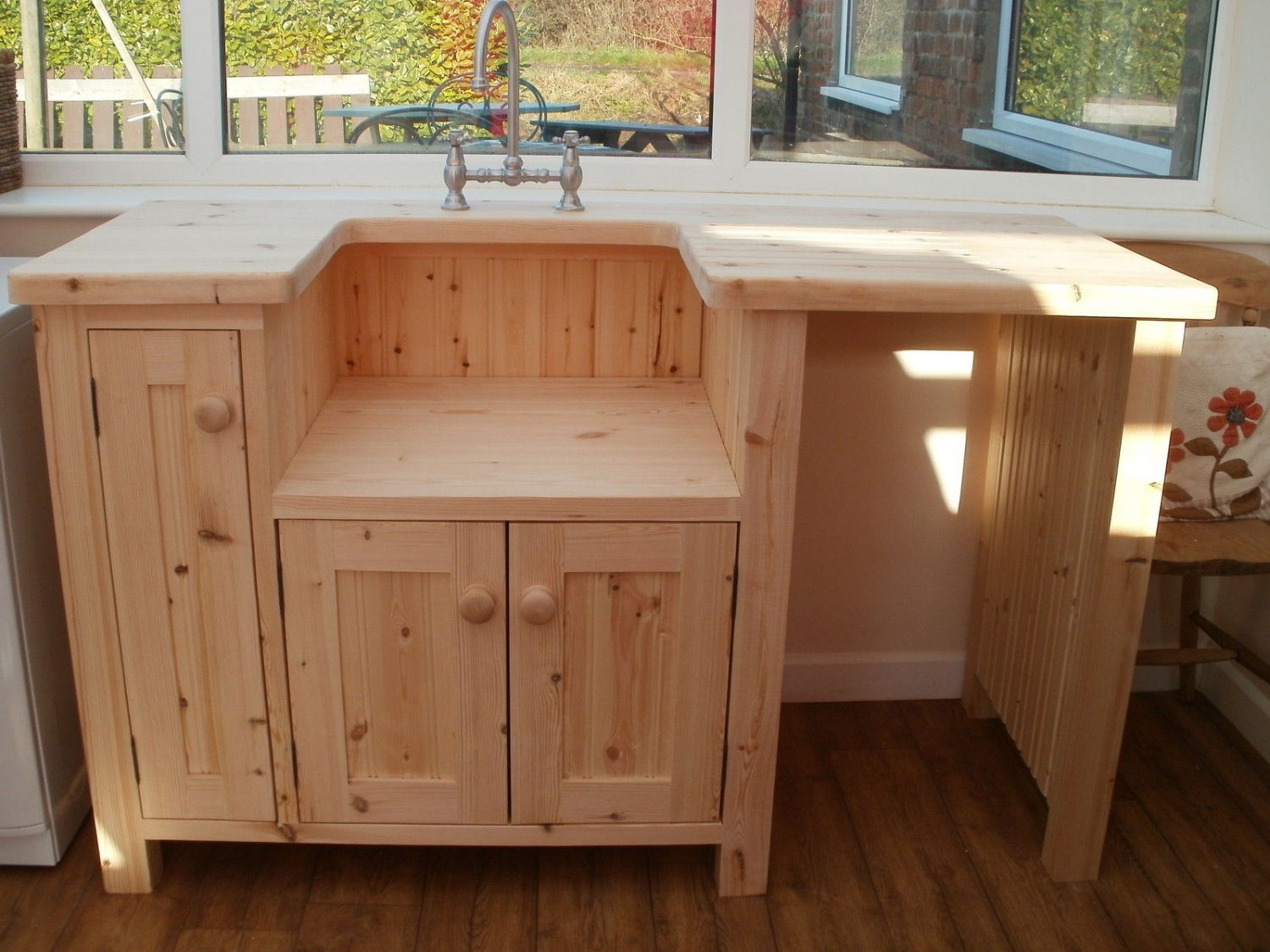 Stand Alone Kitchen Sink Diy Kitchen Countertop Ideas Check More At Http Www Entropiads Com Sta Free Standing Kitchen Sink Kitchen Sink Units Kitchen Stand