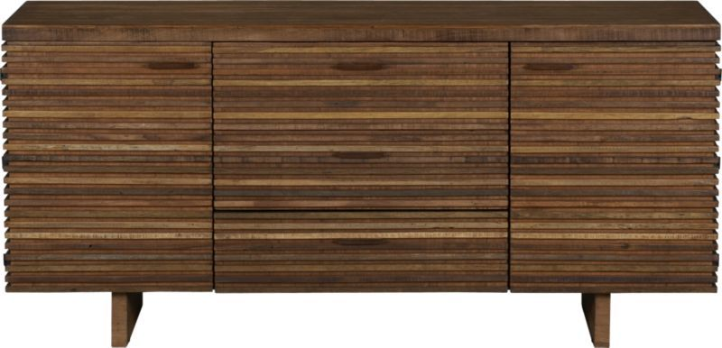 Paloma Ii Large Sideboard I Spent All My On The
