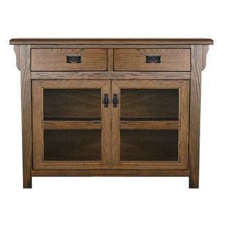 Found It At Wayfair   Eagle Furniture Manufacturing Mission TV Stand    Finish: Concord Cherry
