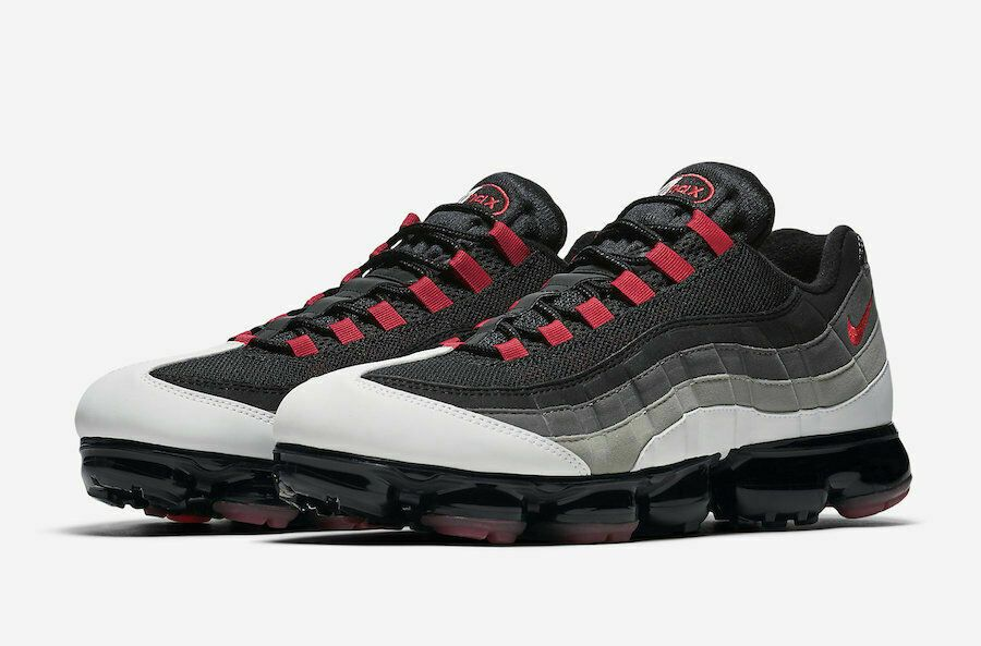 Nike Air VaporMax 95 Men/'s Running Shoes Size 11.5  AJ7292-101