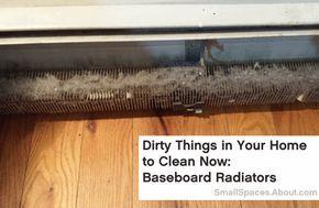 How To Clean Baseboard Heaters Baseboard Radiator Baseboards Cleaning Baseboards