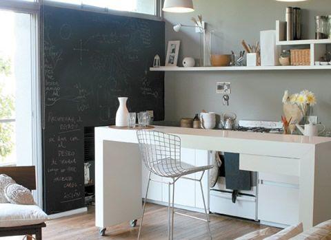 Barras americanas de cocina I♡U Pinterest El lado, Ruedas y - barras de cocina