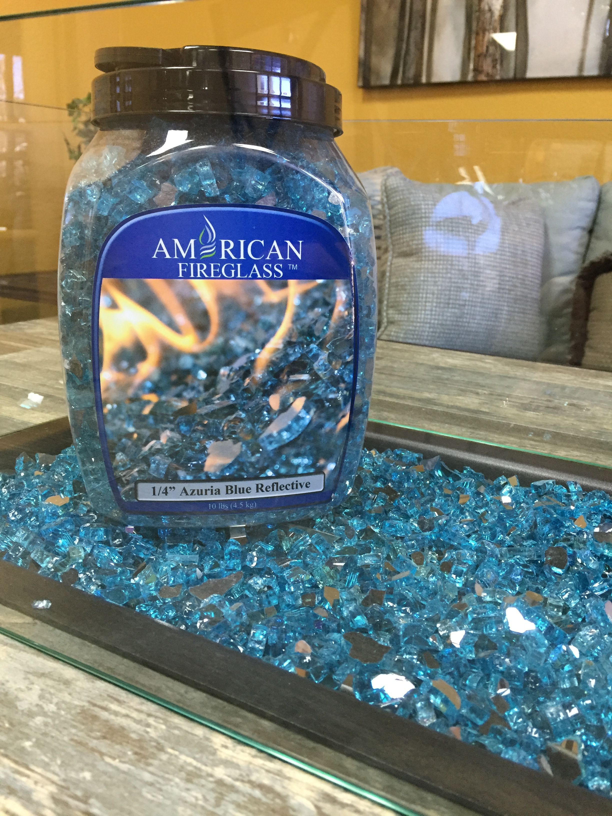 Firepit Glass In Stock At Lehrer Fireplace And Patio Fire Pit