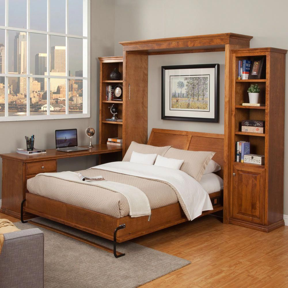 Barrington table bed in murphy bed pinterest murphy bed