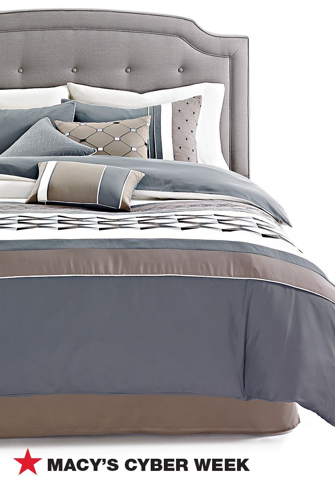 Macy S Cyber Week Preview Update Your Bedroom With This 7 Pc