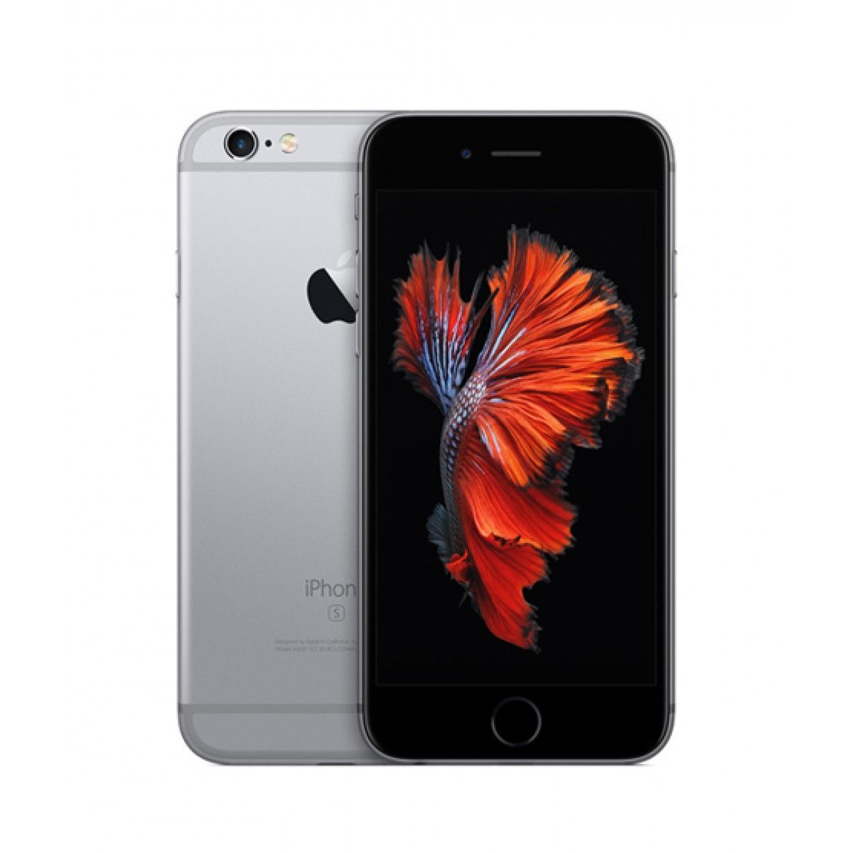 Apple Iphone 6s With Facetime 4g Lte Space Grey 64gb Apple Iphone Apple Iphone 6s Plus Iphone