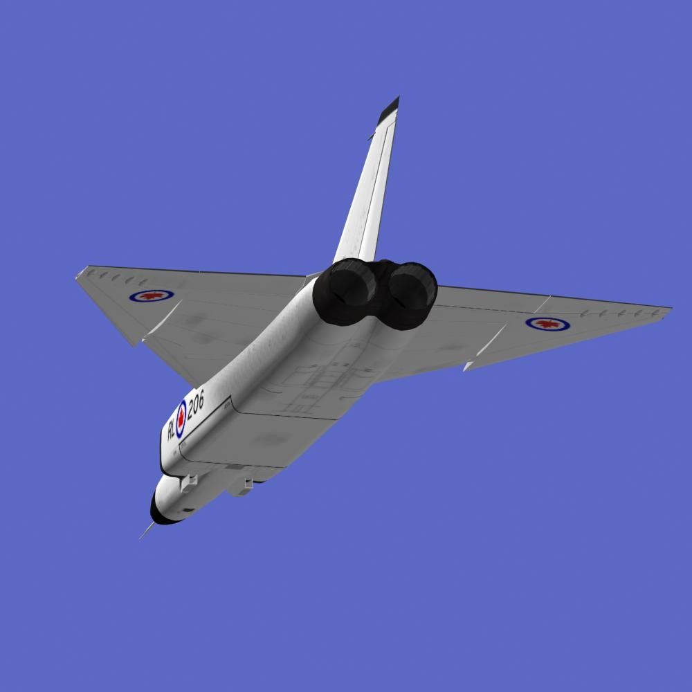 d avro arrow flying machines arrow aircraft and  3d avro arrow
