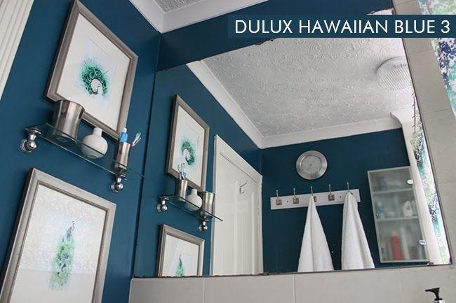 Let S Talk Paint The Colours Of Swoon Worthy Blue Bathroom Paint Bathroom Paint Colors Bathroom Paint Colors Blue
