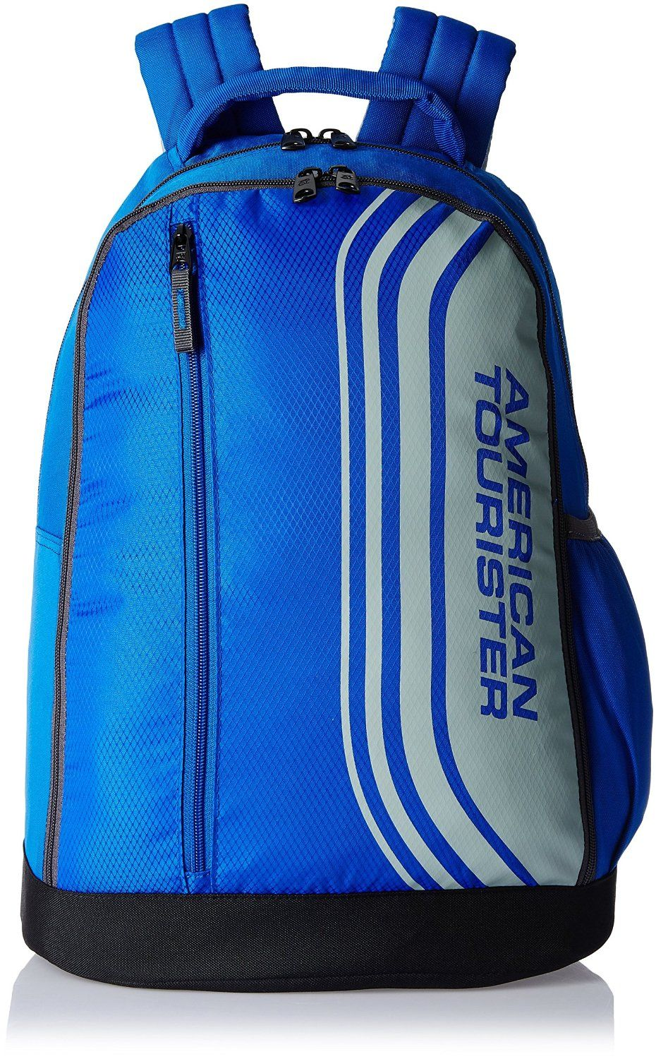 American Tourister Casper Blue Casual Backpack  AmericanTourister  travel   bags  backpack cbcdfbf78c20e