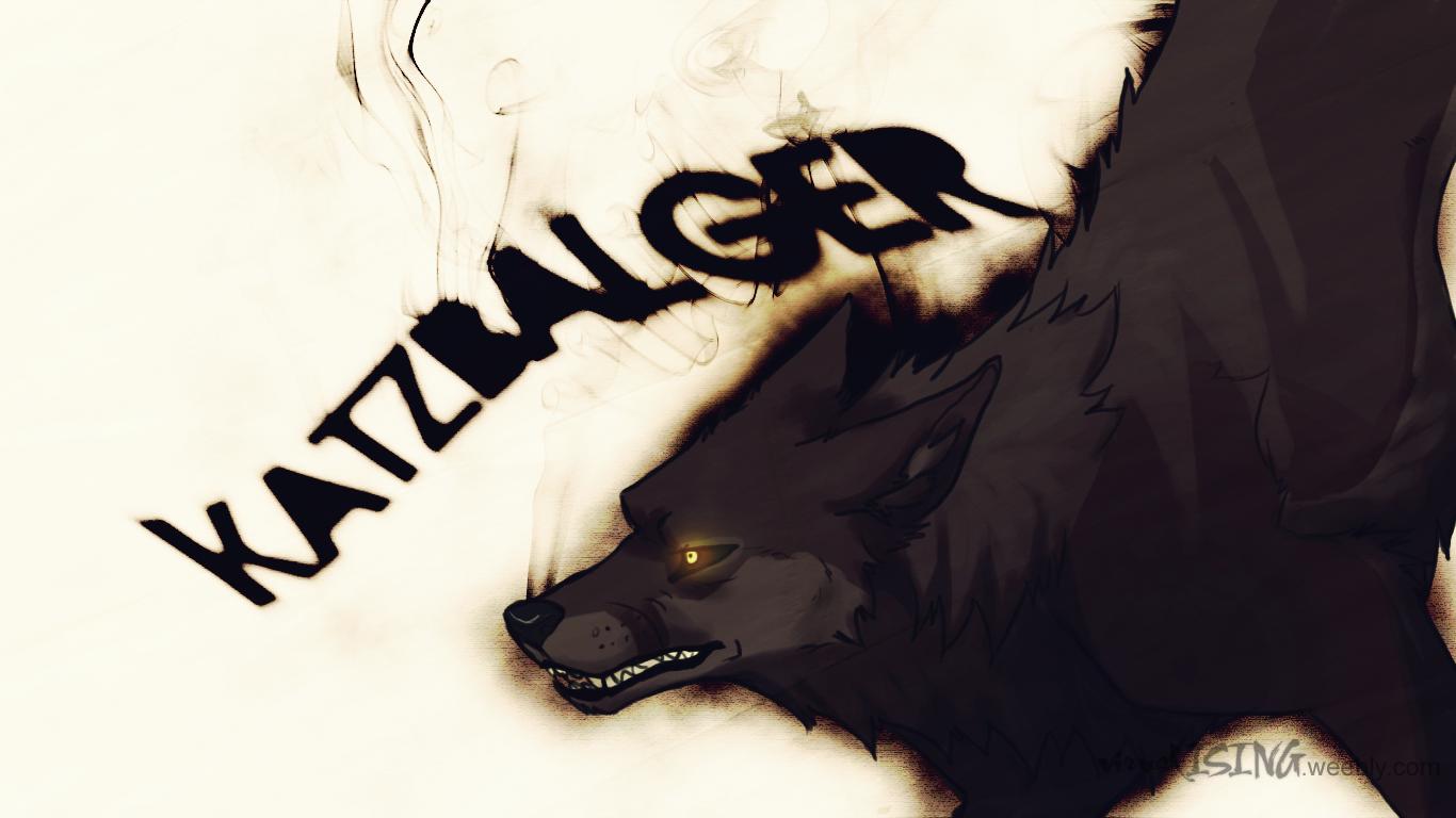 Katzbalger Wallpaper by iExploded.deviantart.com on @deviantART