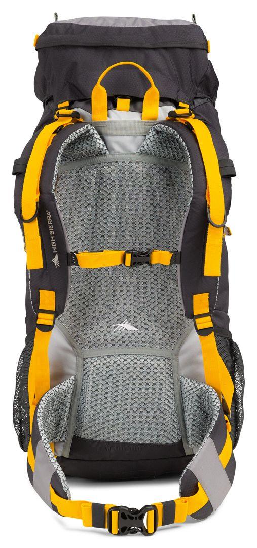 HIGH SIERRA Pinaleno 45 #HighSierra #Bags #Backpacks