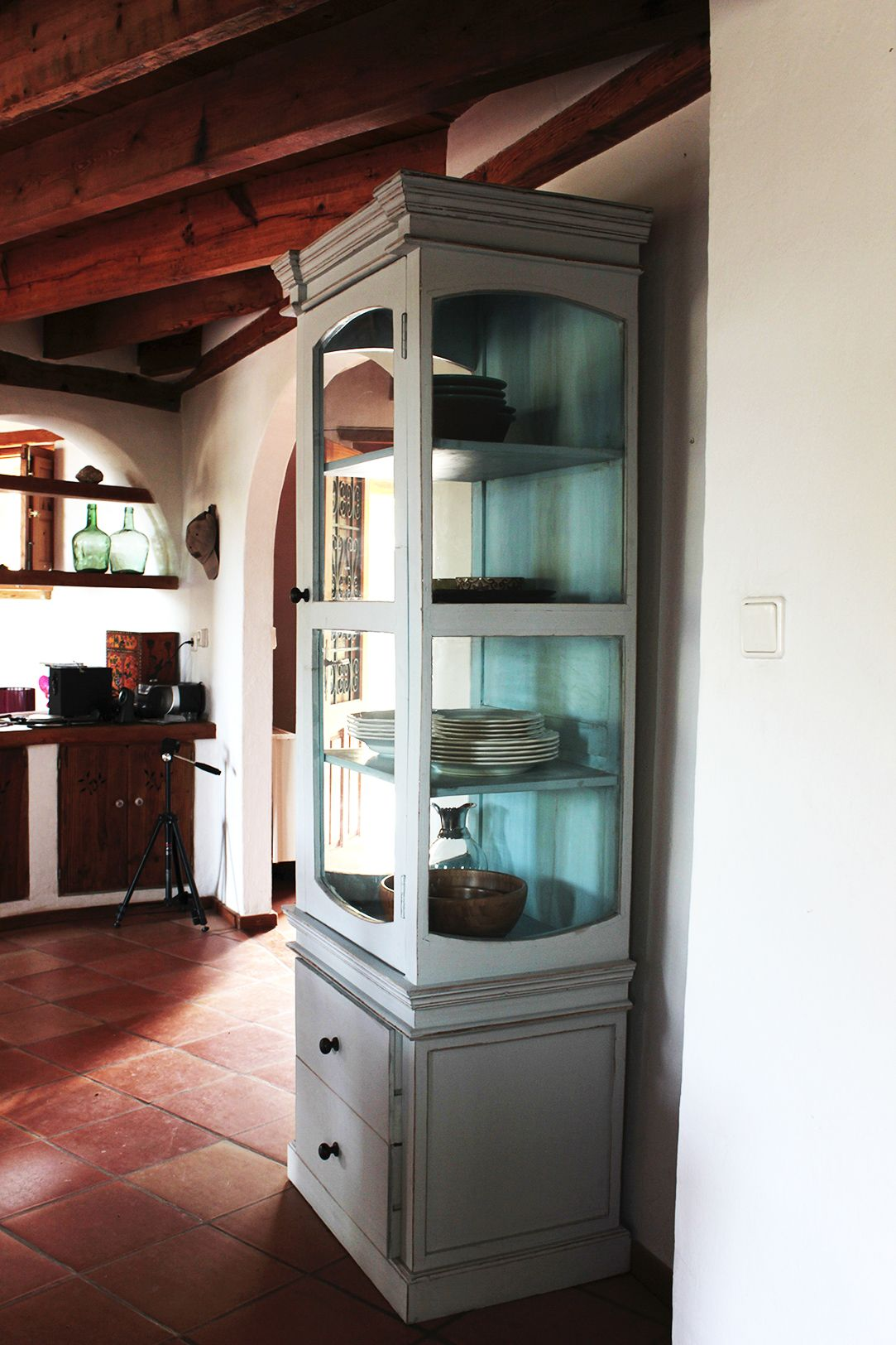 Mueble cocina - Quinta esencia #retro #decoration | At home