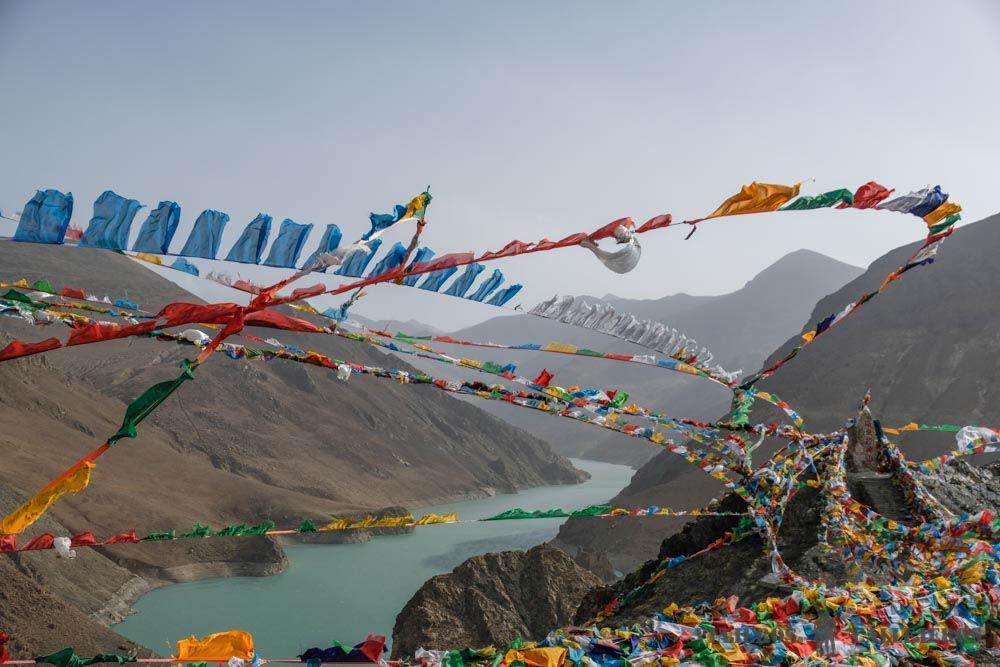 Viaje a Tíbet con guía en español