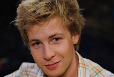 Angus Mclaren Lewis From H2o Just Add Water He Is So