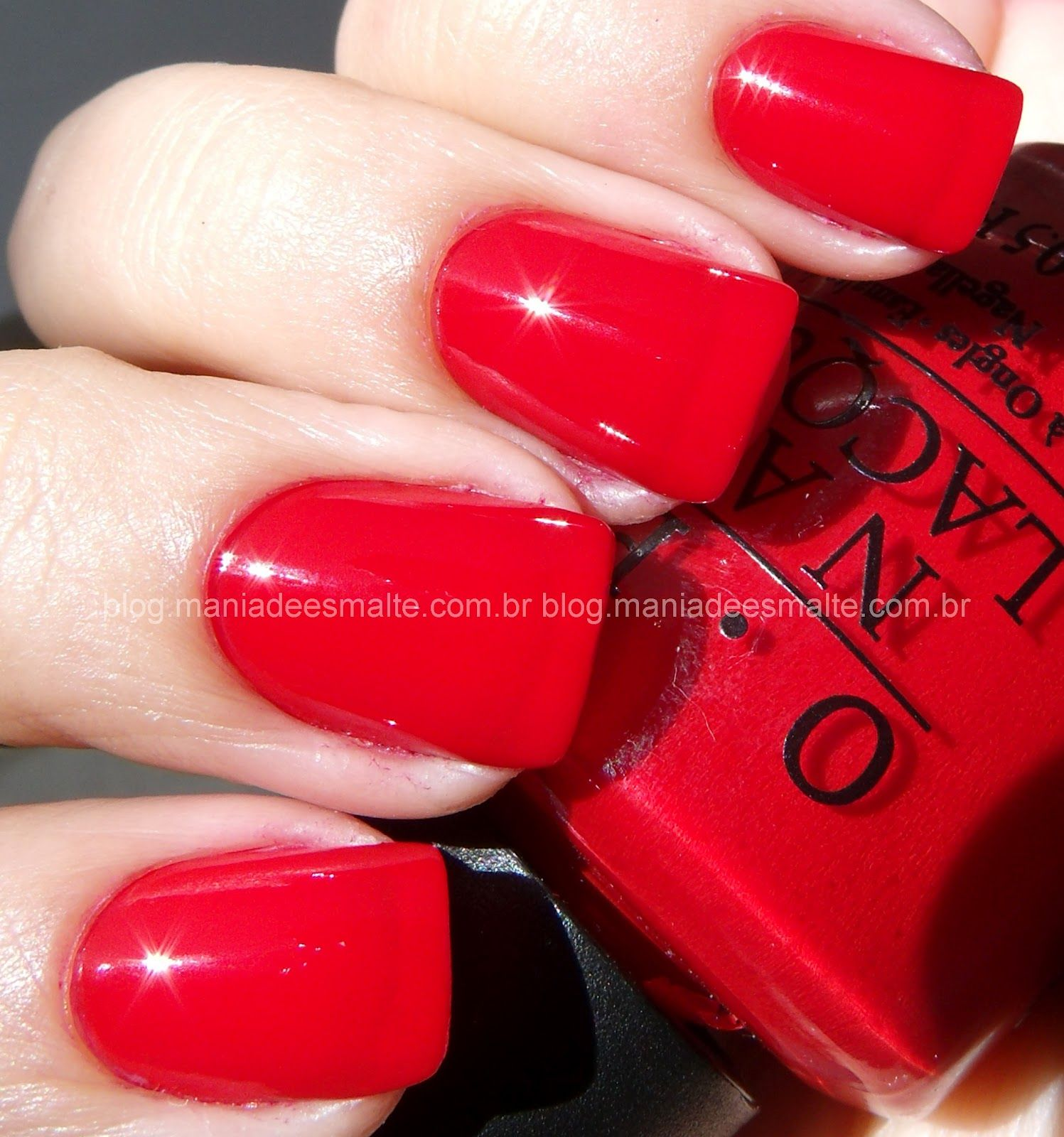 OPI thrill of brazil: for special occasions | Products I Love ...