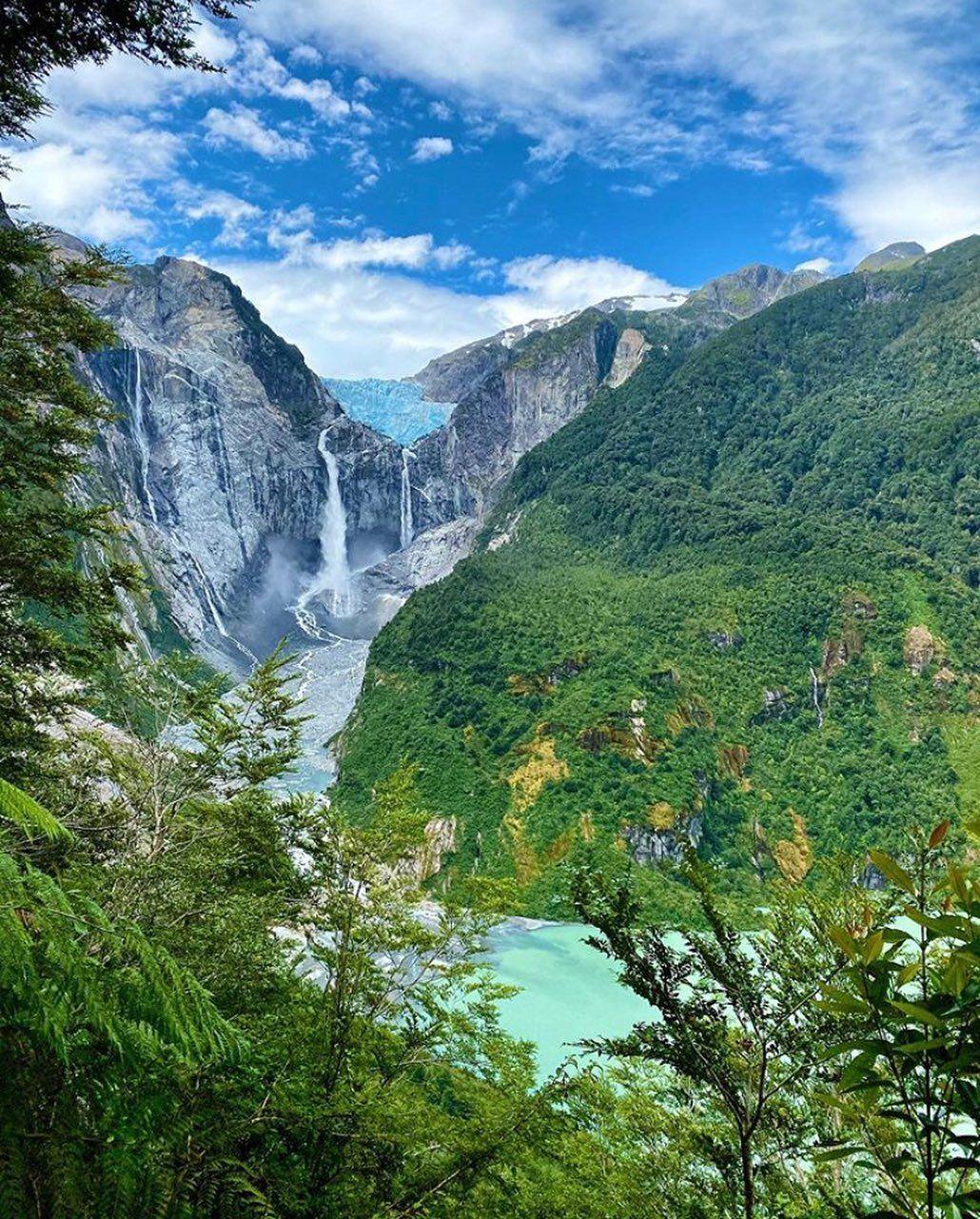 Parques nacionales que son