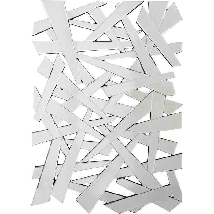 Spiegel Coccio 140x100 - KARE Design Minimalistisch Wohnen - segmüller friedberg küchen