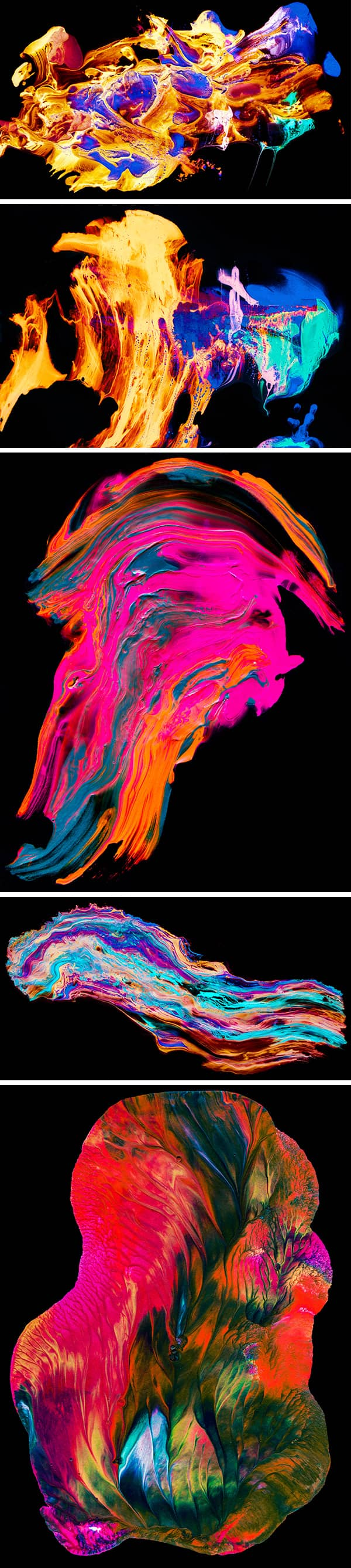15 packs de textures HD et vectorielles, à télécharger gratuitement | Paints