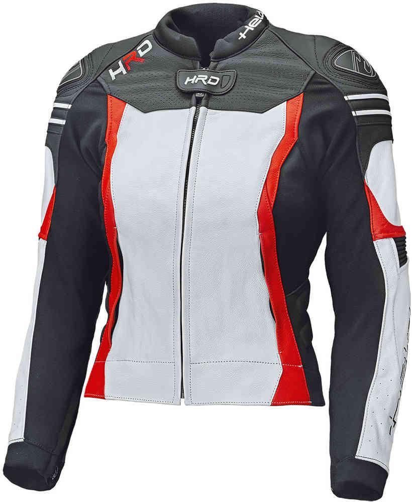 Held Street 3.0 Women's Motorcycle Leather Jacket in 2020
