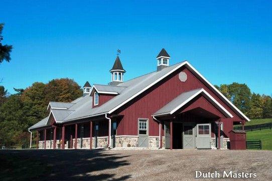 Westover Farm